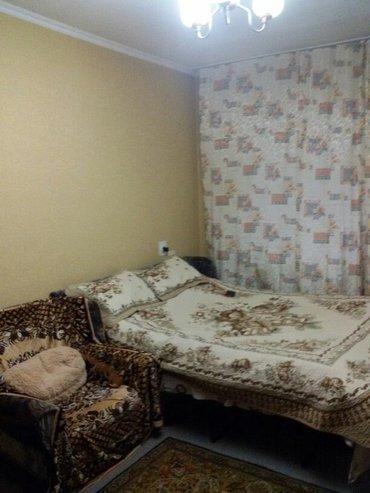 Сдаю 1 комнатная квартира в микр в Бишкек
