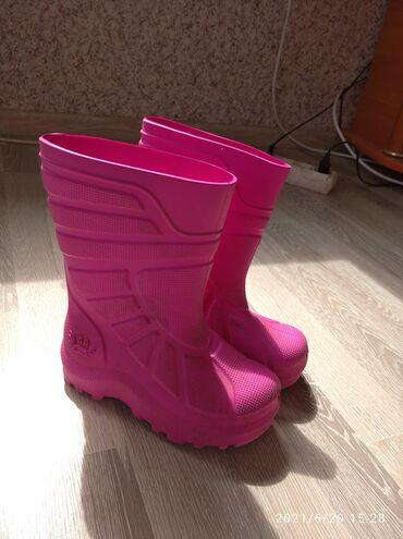 Детский мир - Тамчы: Фирменные обуви 26р 29 рВ г.Балыкчы