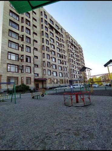 Продажа, покупка квартир в Кыргызстан: Продается квартира: 3 комнаты, 112 кв. м