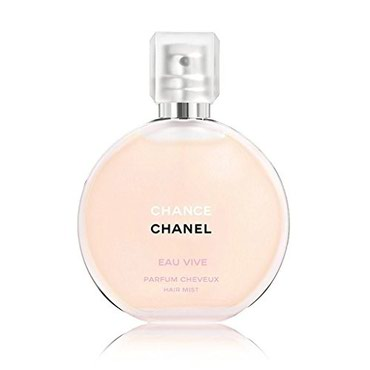 CHANCE CHANEL EAU VIVE HAIR MIST 35 ml original tester σε Thessaloniki
