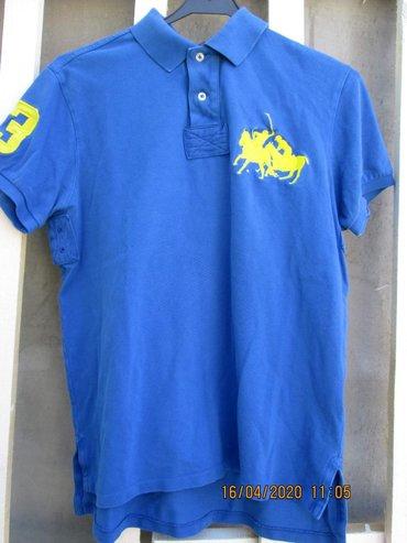 Ralph lauren polo - Srbija: Polo Ralph Lauren majica