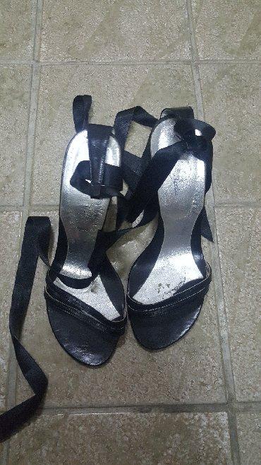Ženske Sandale i Japanke - Vrnjacka Banja: Kvalitetne nigde ostecenja kupljene u Nemackoj BR 36