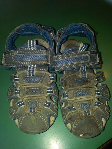 Dečije Cipele i Čizme   Kovilj: Sandale 27 geox