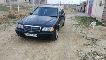 Mercedes-Benz C 200 2 l. 1998 | 44000 km