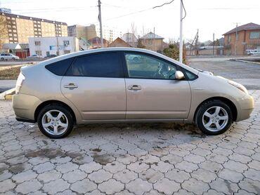 продам наковальню в Кыргызстан: Toyota Prius 1.5 л. 2007 | 178000 км