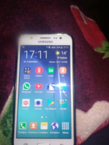 Samsung J 5 в идеальном состояние не в Токмак
