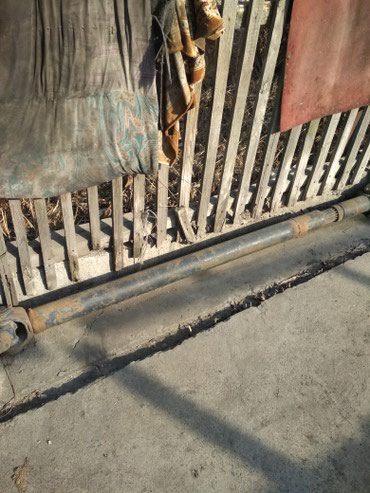 Кардан Супер МАЗ тягач одна мостовый в Кант