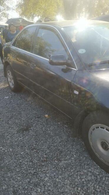Audi - Кыргызстан: Audi A4 2.3 л. 1999