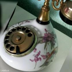 Umetnost i kolekcionarstvo | Batajnica: Unikat telefon