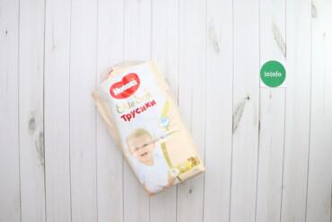 Другие товары для детей - Украина: Дитячі трусики-підгузки Huggies Pants Elite Soft Mega, розмір 4, 9-14