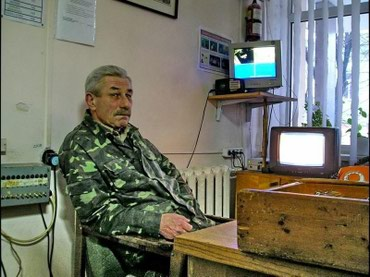 Требуется вахтер в часный дом в Бишкек