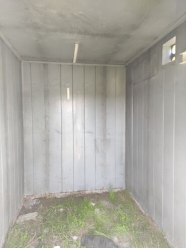 Холодильник 3*2 будка камера