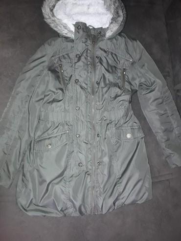 Dečije jakne i kaputi | Kursumlija: Oviese jakna. u odlicnom stanju malo nosena.vel 9-10. 140cm za