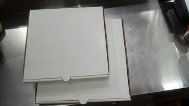 продажа коробок для переезда in Кыргызстан   АВТОЗАПЧАСТИ: Коробка для пиццы  пицца коробка Коробки для пиццы каропка питса