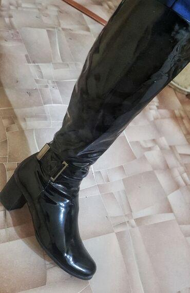 Шикарные сапоги Деми,итальянского качества