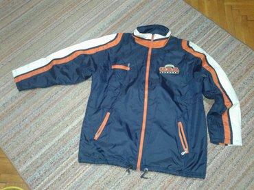 Nova-jakna-l - Srbija: Muska zimska jakna,malo nosena,potpuno ocuvana, kao nova. Vel. L