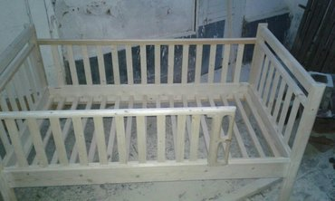 Кровати на заказ в Бишкек