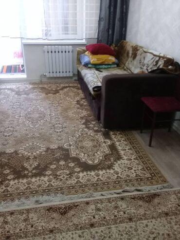 Сдается квартира: 1 комната, 49 кв. м, Бишкек