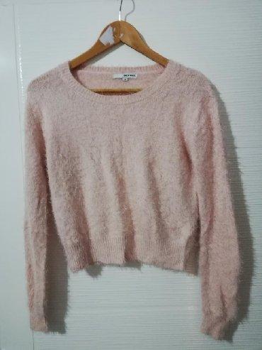 Kao nov džemper, jako mekan, obučen par puta, veličina XS - Obrenovac