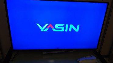 dvb t2 в Кыргызстан: Срочно. Smart TV.встроенный WiFi.встроеная память8GB.#1GB оперативная