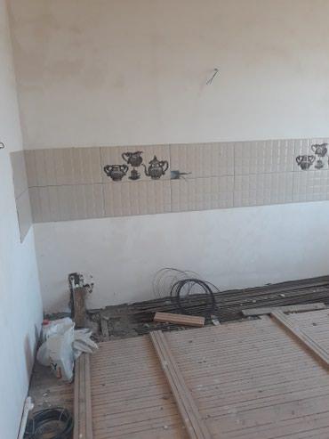 4 otaqlı həyət evi - Azərbaycan: Satış Evlər : 100 kv. m, 3 otaqlı