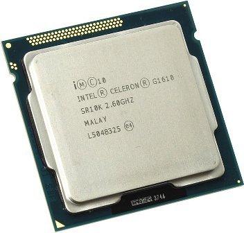 Процессор g1610 lga1155 духъядерный 2ядра/2потока в Бишкек
