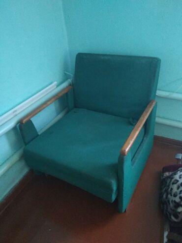 Кресла в Кыргызстан: Кресло кровать.прошу 1500 сом