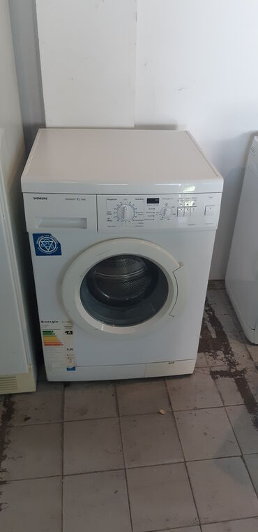 Siemens c25 - Srbija: Mašina za pranje