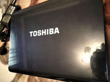 Noutbuk Toshiba A200 Операционная системаMicrosoft Windows 7  Проц