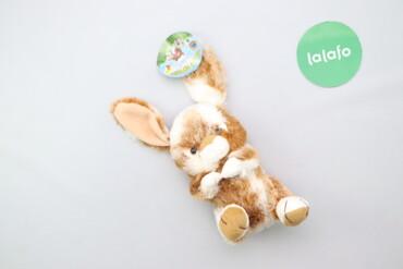 """Детский мир - Украина: Дитяча м'яка іграшка """"Заєць""""    Довжина: 31 см Ширина: 12 см  Стан від"""