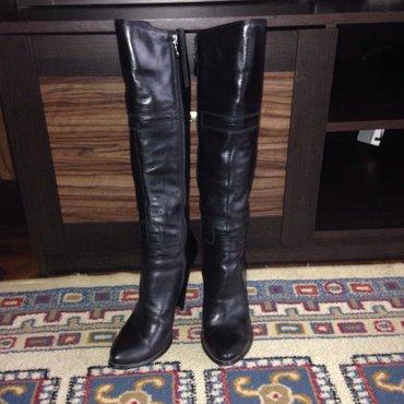 Продаю сапоги,натуральная кожа,евро зима,одеты были 3 раза,покупала в  в Бишкек