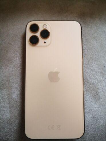- Azərbaycan: İşlənmiş IPhone 11 Pro 64 GB Cəhrayı qızıl (Rose Gold)