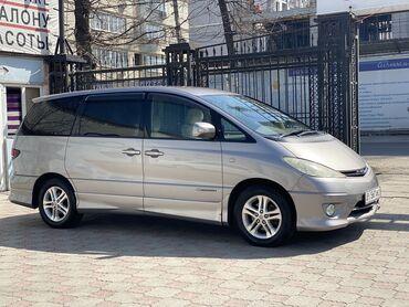 Toyota Estima 3 л. 2004 | 76200 км