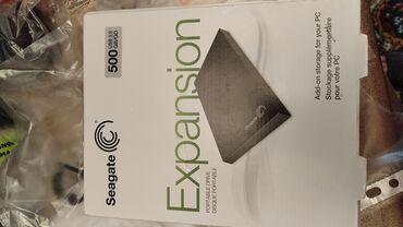 Salam 500 GB USB satiram 105m