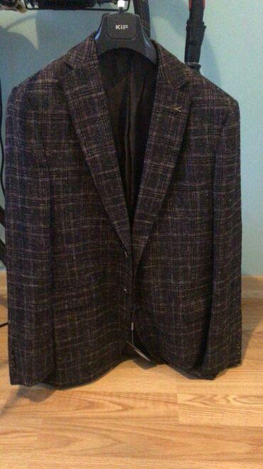 Пиджак Ramsey, рост 6, размер 54 состав 86% шерсть, 5% хлопок, 4%