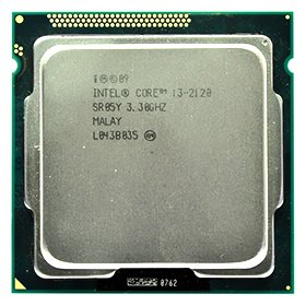 Процессор Intel® Core™ i3-2120 в Бишкек