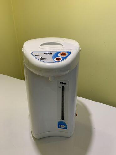 Продаю б/у термопот 5,5 л   Цена: 900 сом
