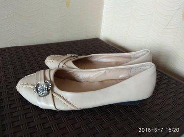 Продаю балетки 37го размера. в Бишкек