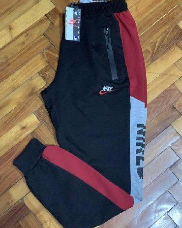 Muška odeća | Kovacica: **NOVO** NIKE - Muški donji deo trenerke S. M. L. XL. XXL - 1500 Din
