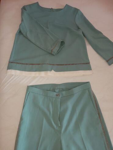 Ženske pantalone | Arandjelovac: Komplet, broj 38