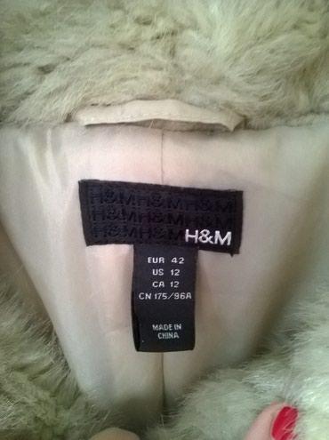 H&M BUNDA BR 42 - Sabac