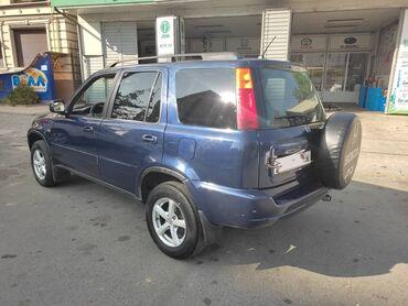 срв бишкек in Кыргызстан | HONDA: Honda CR-V 2 л. 2000
