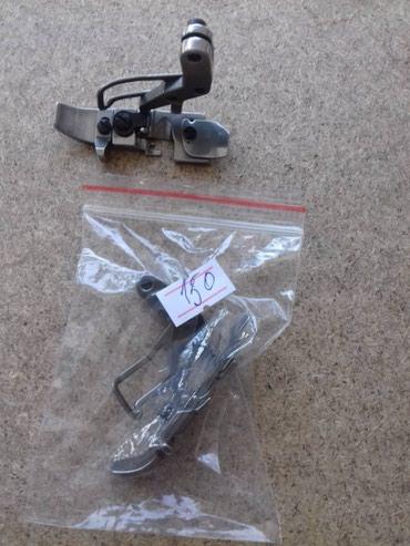 Лапка 4 нитки беззвучный Лапка 4 нитки беззвучный за 150 сом в Бишкек