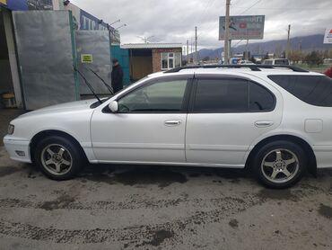 бытовая техника каракол в Кыргызстан: Nissan Cefiro 2 л. 1997 | 273000 км