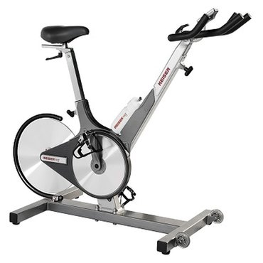 Keiser M3 Indoor Spin Exercise Bike