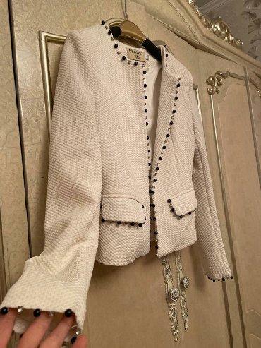 Трендовый пиджак - Кыргызстан: Пиджак Chanel