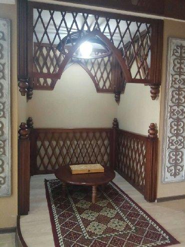 Сдается квартира: 3 комнаты, 114 кв. м, Бишкек