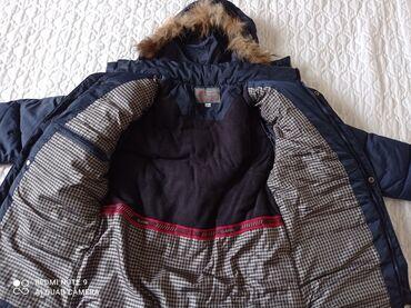 Личные вещи - Беш-Кюнгей: Детская мальчиковая куртка, в хорошем состоянии, на 9-10лет