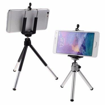 Mini stativ za telefone, kamrere, gopro projektore i ostao. Mini - Kragujevac