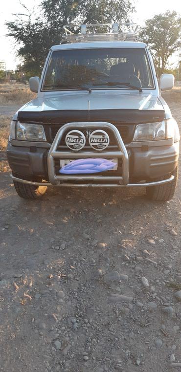 Hyundai Galloper 2000 в Беловодское